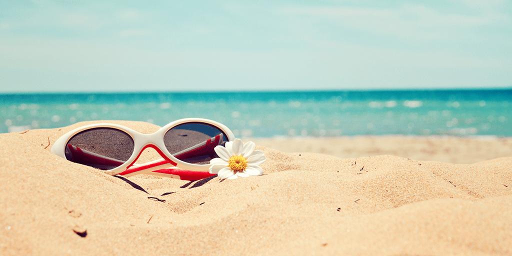 Last minute summer getaways☀️