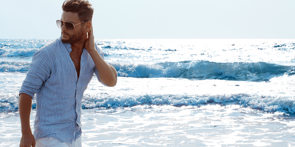 Six Must-Have Summer Shirts for Him