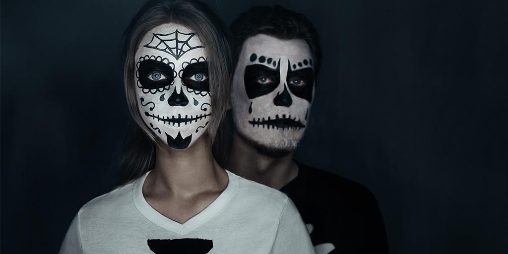 Six Kick-Ass Adult Halloween Costumes