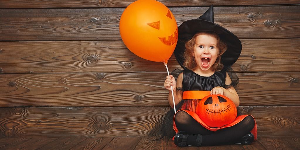 Top Five Halloween Costumes for Kids