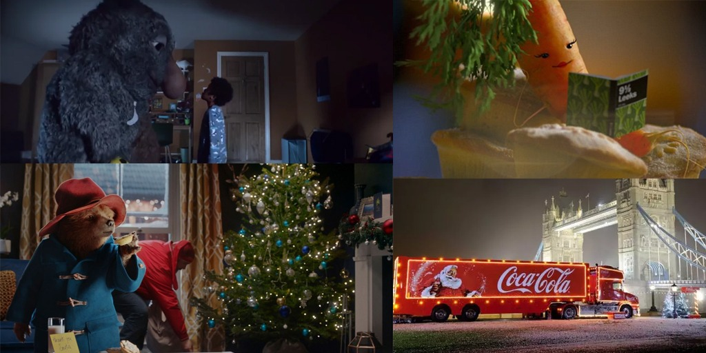 2017 Christmas Adverts have ARRIVED!