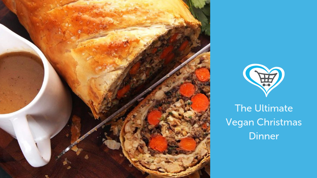 Christmas Dinner In A Can.The Ultimate Vegan Christmas Dinner Give As You Live Blog
