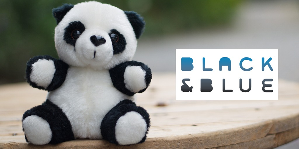 Our featured charity – Black and Blue