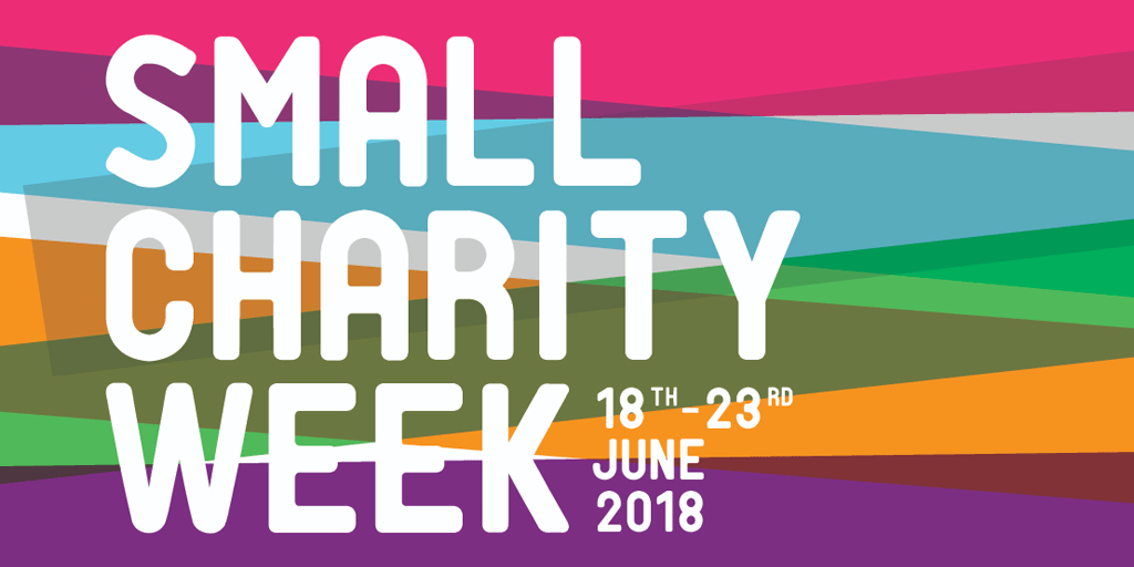 Small Charities Week – All You Need to Know