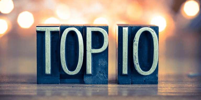 The Top 10 Companies leading the way in CSR