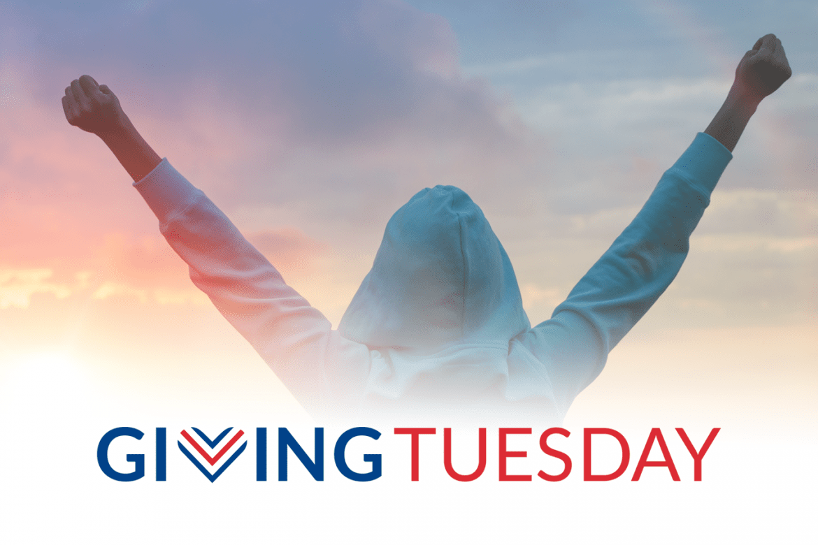 Raise extra donations this #GivingTuesday