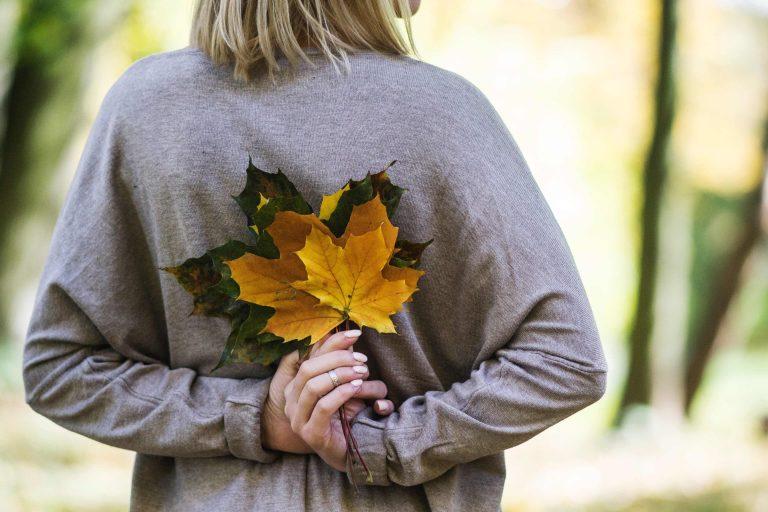 Autumn Wardrobe Essentials