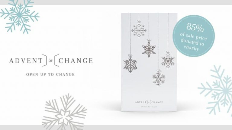 The Ultimate Charity Advent Calendar