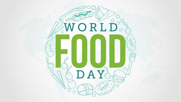 3 No-Waste Recipes for World Food Day