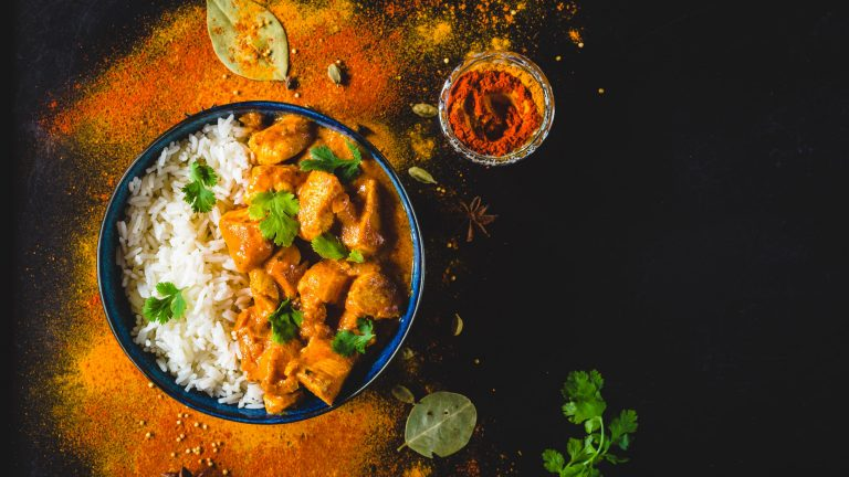 4 Ways To Enjoy Curry That Count!