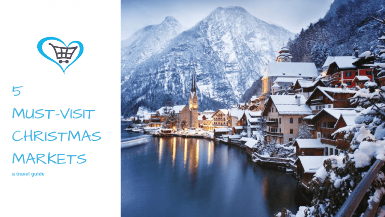 Travel Guide: Must-Visit Christmas Markets