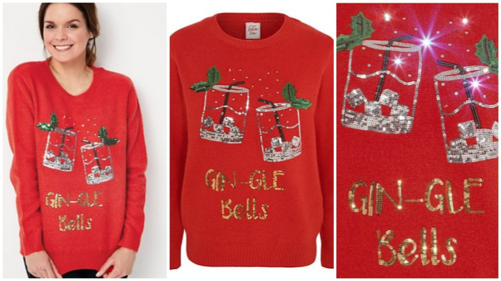 d3f5212d593 5 Perfect Christmas Jumpers for Her - Give as you Live Blog