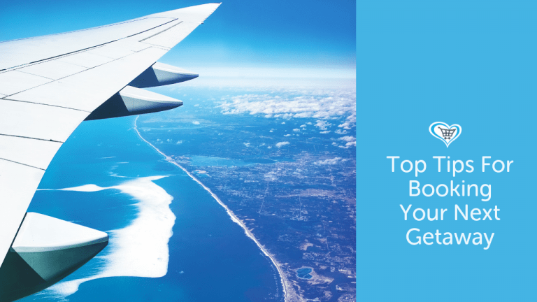 Top Tips For Booking Your 2019 Holiday