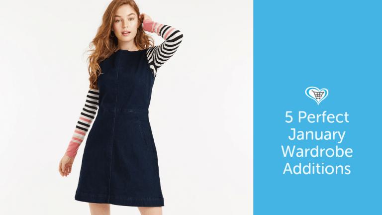 5 Perfect January Wardrobe Additions