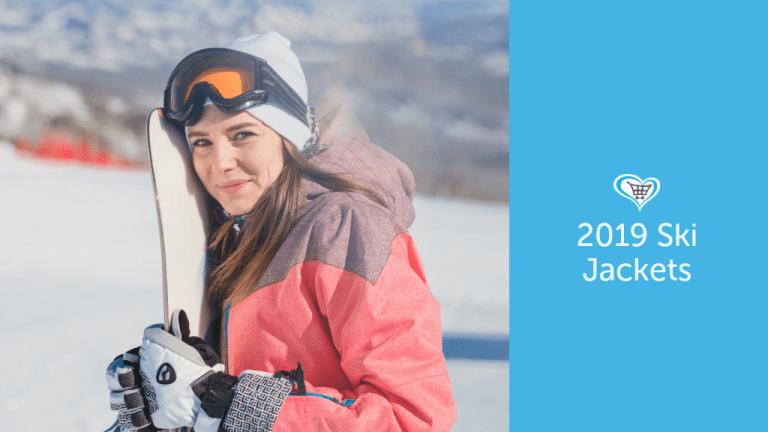 2019 Ski Jackets
