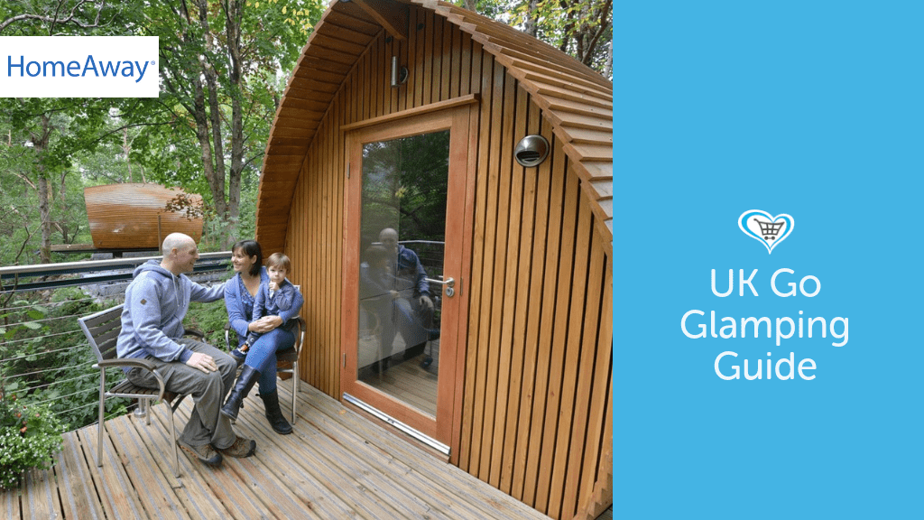 Go Glamping Guide – UK