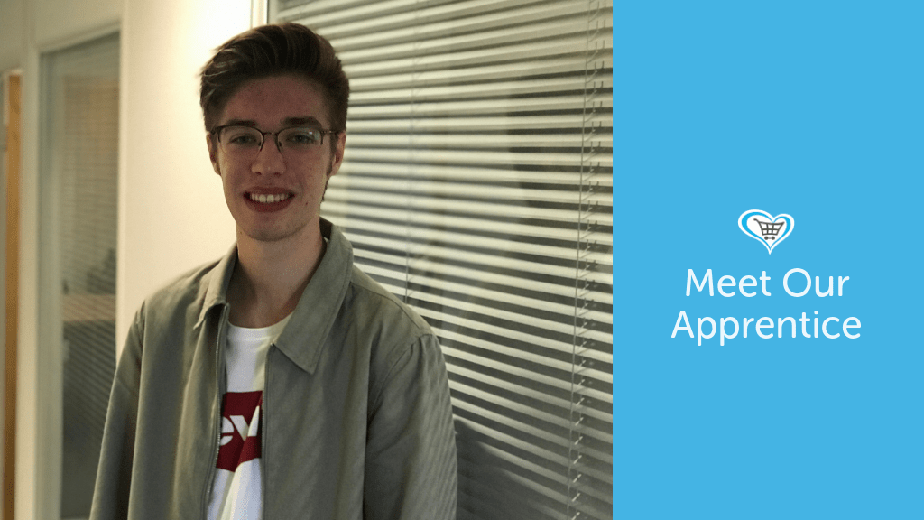 Meet Our Apprentice – Will