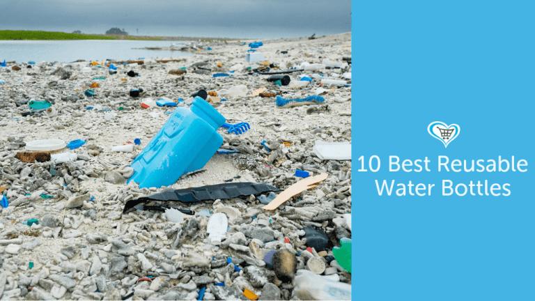 10 Best Reusable Water Bottles